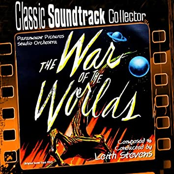 The War of the Worlds (Original Soundtrack) [1953]