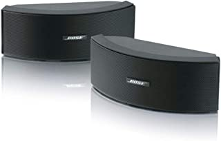 Bose 151 SE Outdoor Environmental Speakers - Black