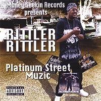 Platinum Street Muzic