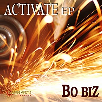 Activate - EP