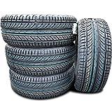 Set of 4 (FOUR) Premiorri Solazo Performance Radial Tires-205/60R16 92V