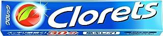 モンデリーズ・ジャパン クロレッツXP クリアミント 14粒×20本