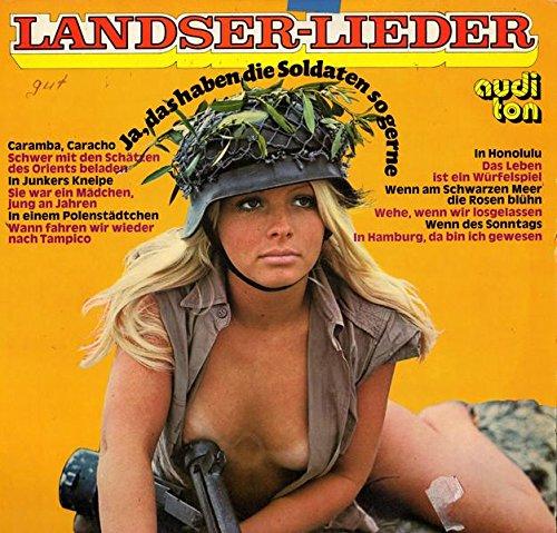 Landser-Lieder