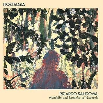 Nostalgia (Mandolin and Bandolas of Venezuela)