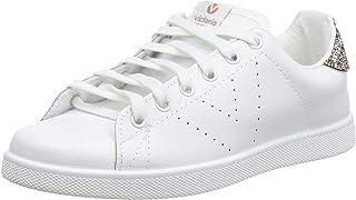 Victoria 1125104-KIDS Sneaker Tennis Cuir Basses Mixte Enfant