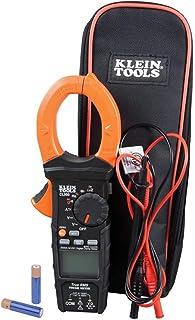 Klein Tools 2000A Ac/Dc TRMS Digital Clamp Meter