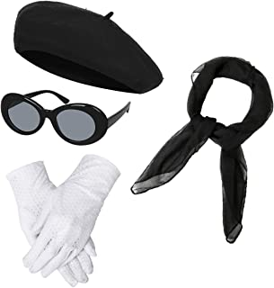 Best french mime costume Reviews