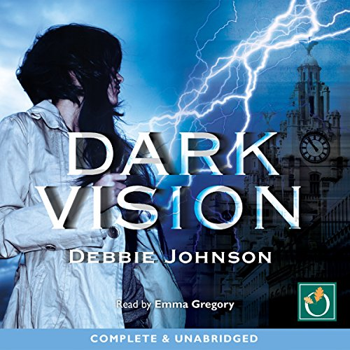 Dark Vision cover art