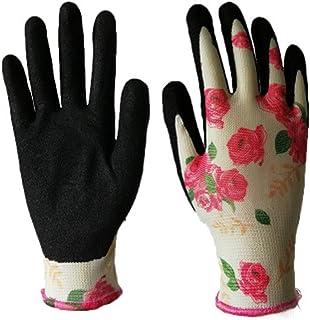 Danhjin Garden Durable Working Gloves Planting,Restoration Work,Protective Gardening Gloves,Gardening Gloves/Safety Gloves