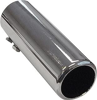 60/mm rond 40 Ulter Sport NX70/Embout d/échappement sport en acier inoxydable 70/x 120
