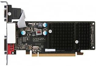XFX AMD Radeon HD 5450 512MB GDDR3 VGA/DVI/HDMI Low Profile PCI-Express Video Card