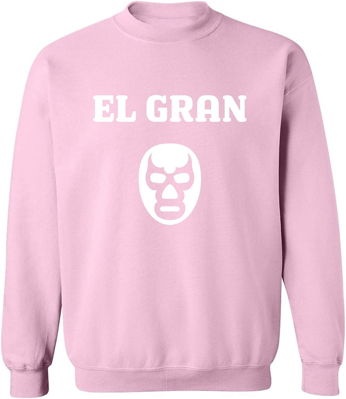 El Gran Crewneck Sweatshirt