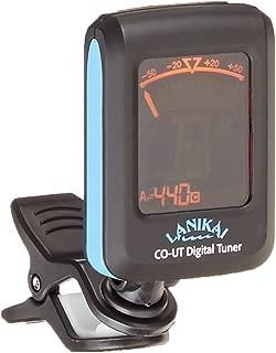 Lanikai CO-UT Clip-on Ukulele Electronic Tuner