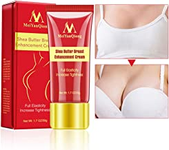 EDTara Women Breast Enlargement Cream Firming and Lifting Cream Breast Enhancer Increase Tightness Massage Cream