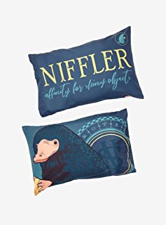 Hot Topic Fantastic Beasts and Where to Find Them Niffler Pillowcase Set