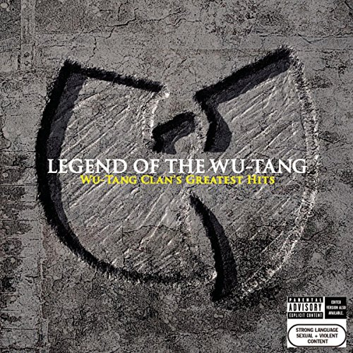 Legend Of The Wu-Tang: Wu-Tang Clan's Greatest Hits [Vinilo]