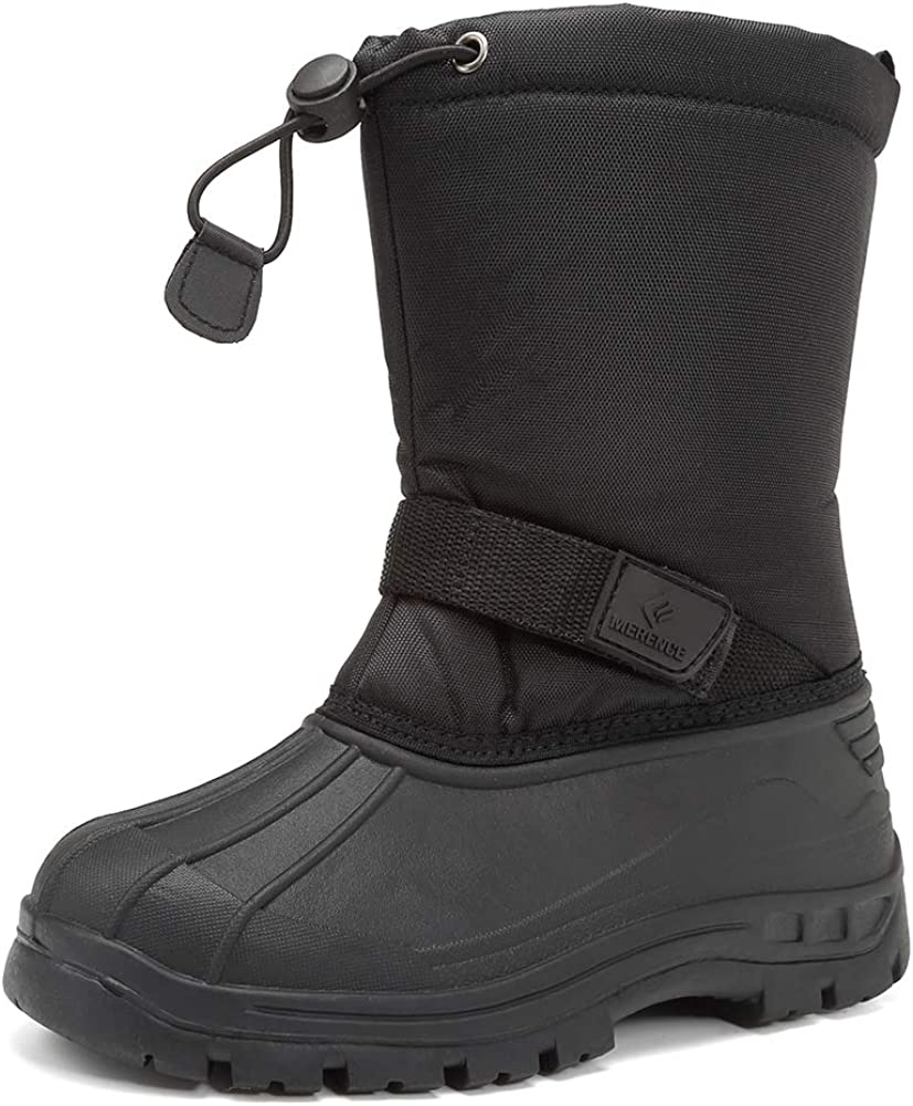 Kids Snow Boots Ranking TOP17 mart for Boys Toddler Winter Wate Outdoor Girls