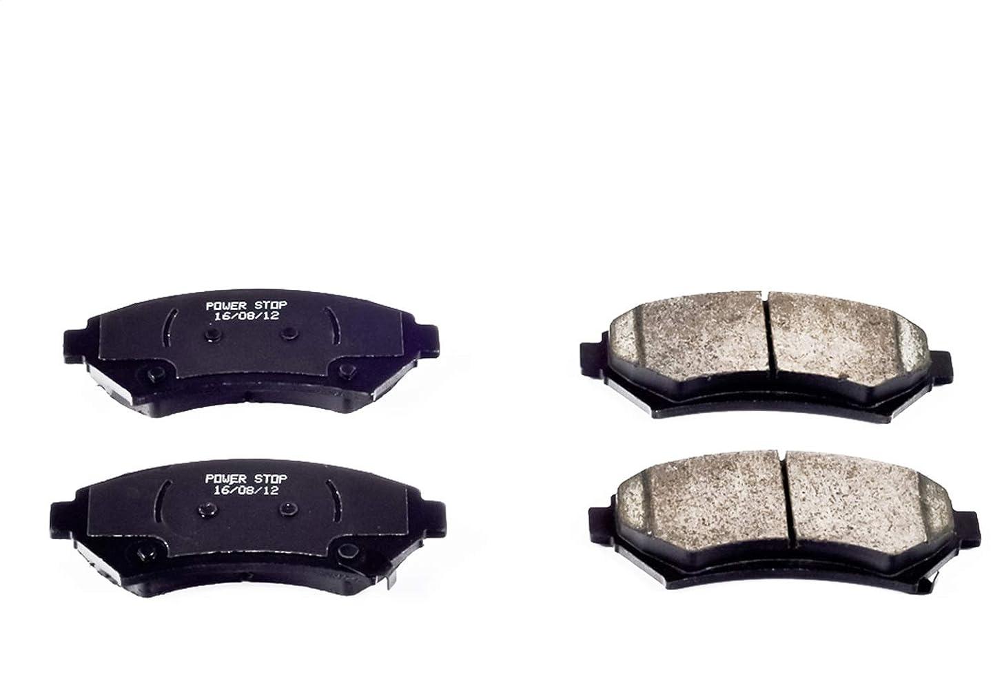 Power Stop (16-699) Z16 Ceramic Brake Pad
