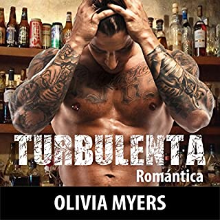 Turbulenta [Turbulent]                   By:                                                                                                                                 Olivia Myers                               Narrated by:                                                                                                                                 Adriana Pascual,                                                                                        Punch Audio                      Length: 1 hr and 39 mins     1 rating     Overall 3.0