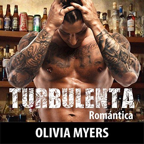 Turbulenta [Turbulent] audiobook cover art