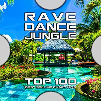 Rave Dance Jungle Top 100 Best Selling Chart Hits