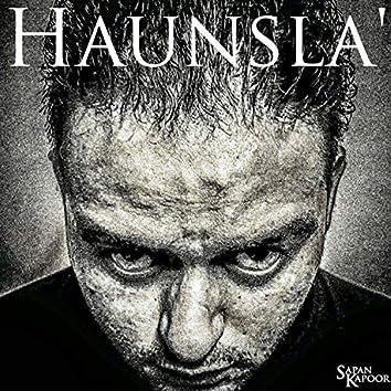 Haunsla