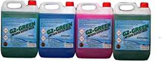 Fregasuelos Bioalcohol Marsella 5 litros Clean by Sumicel