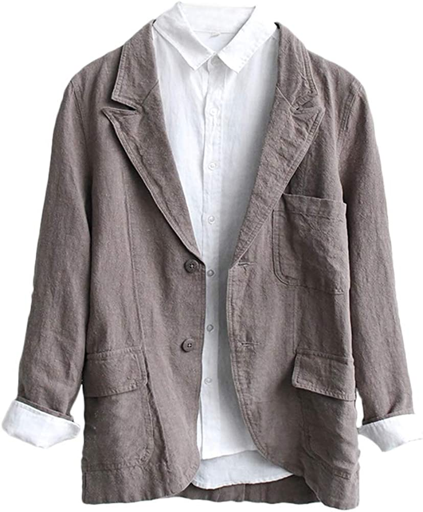 Againl Mens Blazer Coats Snakeskin Printing One Button Loose Fit Suit Blazer Coat Jacket