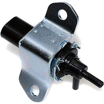 Intake Manifold Runner Control Valve Solenoid For Ford 2.0L Mazda Mercury 2.3L