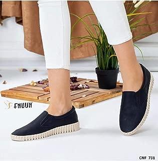 Can Faletti 734 Makosen Kadın Ayakkabı