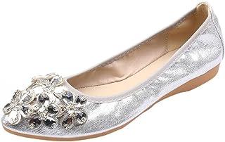Overdose-Chaussures OverDose-10051, Gesloten teen Dames