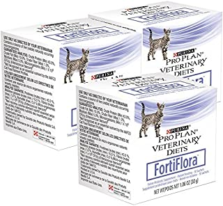 fortiflora for cats cause diarrhea