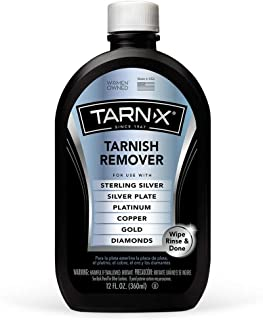 Tarn-X Tarnish Remover, 12 oz (2)