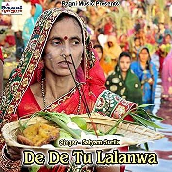 De De Tu Lalanwa