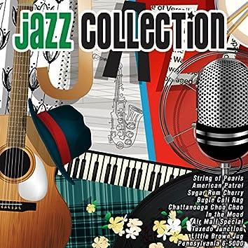Jive Collection