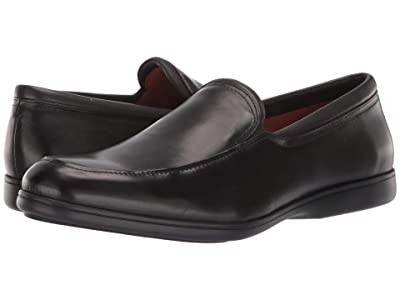 Gentle Souls by Kenneth Cole Stuart Slip-On (Black) Men