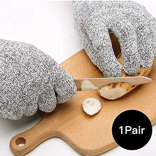 Multi-purpose Cut Resistant Gloves