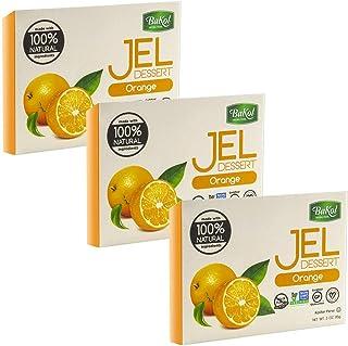 Sponsored Ad - Bakol Jel Dessert - All Natural Vegan Dessert Mix - Kosher - Halal - No Artificial Sweeteners Flavors or Co...