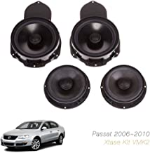 Best passat audio upgrade Reviews