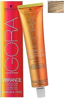 Best igora vibrance tone on tone coloration Reviews