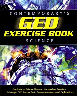 Best mcgraw hill contemporary ged science Reviews