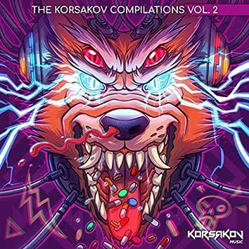 The Korsakov Compilations Vol. 2