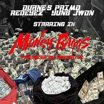 Money Baggs (feat. Redeyez & Yung Jwon)