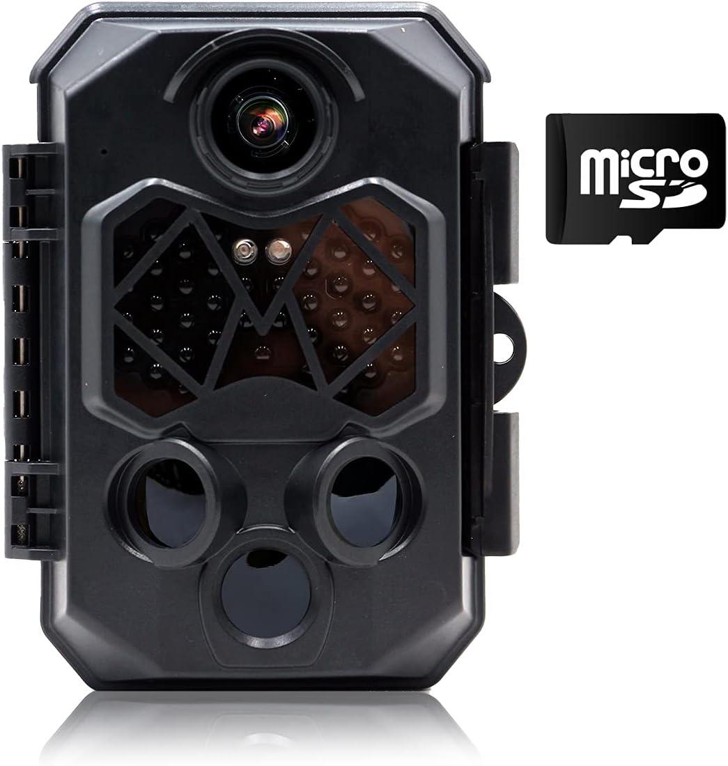 SecuSTATION トレイルカメラ SC-ML68