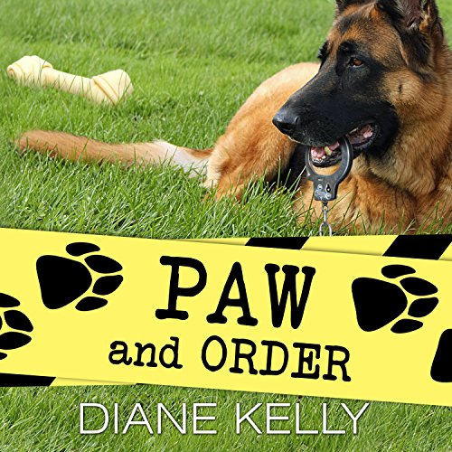 Paw and Order: Paw Enforcement, Book 2