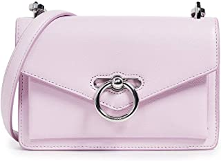 rebecca minkoff light pink crossbody