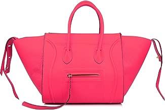 Best hot pink celine bag Reviews