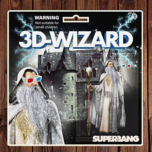3=d Wizard