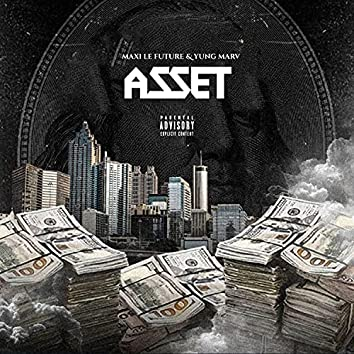 Asset (feat. Yung Marv)