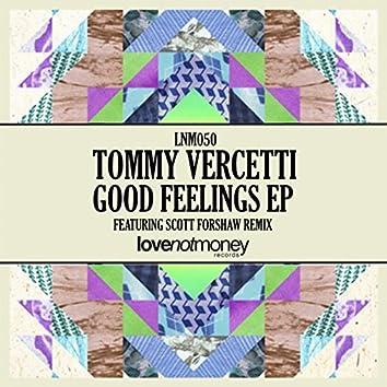 Good Feelings EP